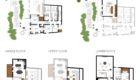 Chamonix Chalet Moulin Floorplan