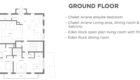 Ground Floor Eden Rock