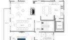 Lech Penthouse Buhlhof Top Floor Plan