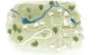 Map-of-Mwiba-Camp