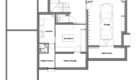 Niseko-Chalet-Mukashi-Mukashi-Lower-Floor-Plan