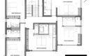 Niseko-Chalet-Mukashi-Mukashi-Upper-Floor-Plan