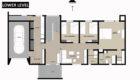 Niseko-Chalet-Yanagi-Lower-Floor-Plan