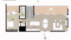 Niseko-Chalet-Yanagi-Upper-Floor-Plan