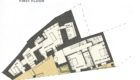 St Foy Chalet Habou First Floor Plan