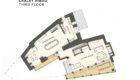 St Foy Chalet Habou Third Floor Plan