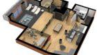 Courchevel Chalet Overview Floorplan Min 1
