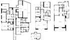 St Moritz Chalet Chesa Corvatsch Floorplan