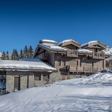 Courchevel 1650 Chalet Licorne 1