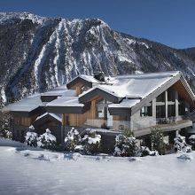 Courchevel 1650 Chalet Namaste Des Neiges 14