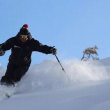 Skiing Marco 1