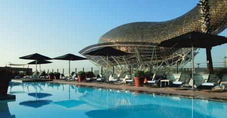 Hotel Arts Luxury Accommodation