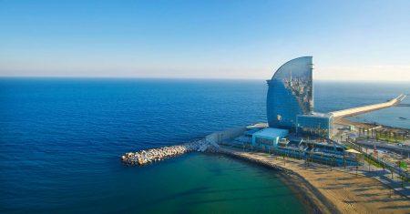 Hotel W Barcelona Luxury Accommodation