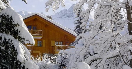 Chalet Tomkins Luxury Accommodation