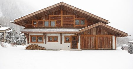 Chalet Azimuth Luxury Accommodation