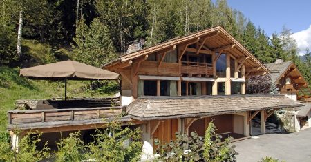 Chalet Hectar Luxury Accommodation
