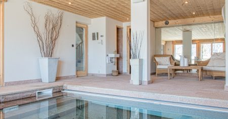 ChaletNeuf du Tenne Luxury Accommodation