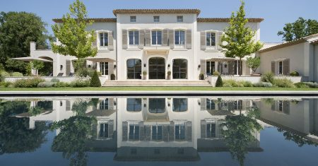 Villa la Terre Blanche Luxury Accommodation