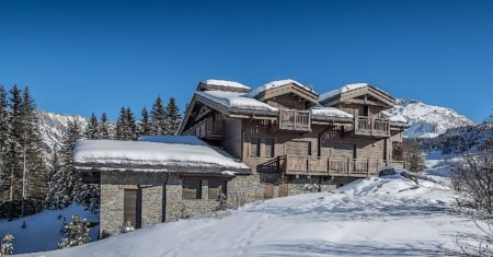 Chalet Licorne Luxury Accommodation