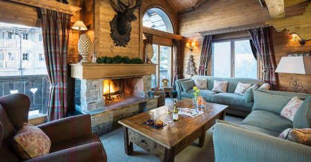 Chalet Chinchilla Luxury Accommodation