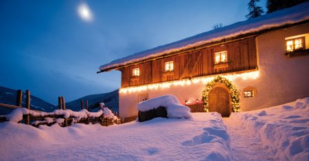 White Deer San Lorenzo Mountain Lodge Luxury Accommodation