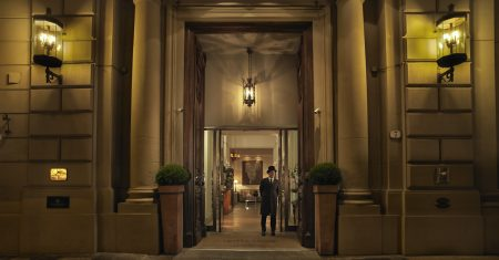 Hotel Savoy  Luxury Accommodation