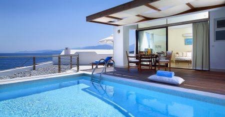 St Nicolas Resort Hotel & Villas Luxury Accommodation