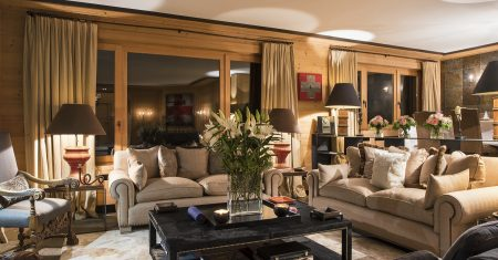 Chalet Aflabim Luxury Accommodation