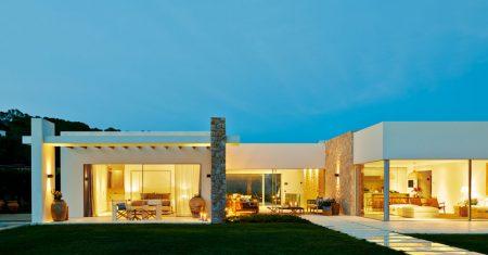 Villa Can dos Rocas - Cala Conta Luxury Accommodation