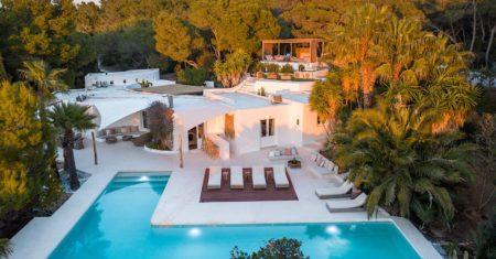 Villa Divia - Benimussa Luxury Accommodation