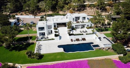 Villa Goso - Cap Marinet Luxury Accommodation