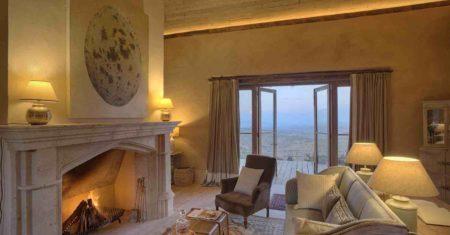 Langishu House Luxury Accommodation
