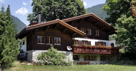 Chalet Maldeghem Luxury Accommodation
