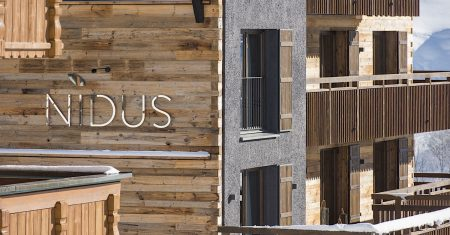 Nidus Apartment 3 Luxury Accommodation