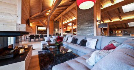 The Penthouse Luxury Accommodation