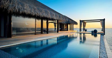Velaa Private Island - Noonu Luxury Accommodation
