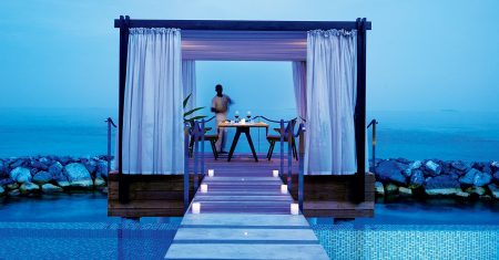Velaa Private Island Luxury Accommodation