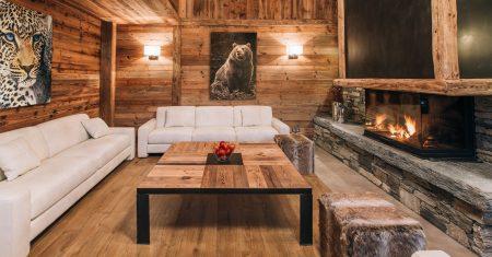 Chalet Kashmir Luxury Accommodation