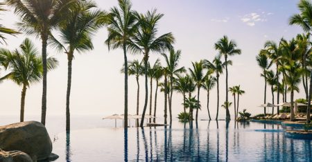 One&Only Palmilla - Los Carbos Luxury Accommodation