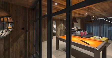 Chalet Genepi Luxury Accommodation