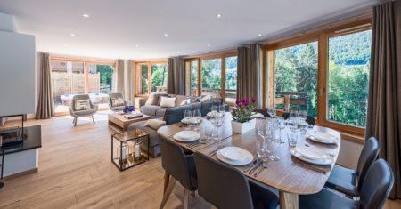 Chalet Lorne Luxury Accommodation
