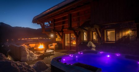 Chalet M Luxury Accommodation