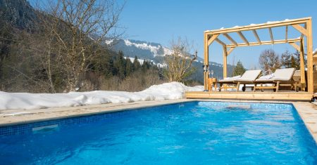 Chalet Twenty26 Luxury Accommodation