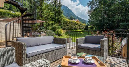 Chalet Twenty26 Luxury Accommodation