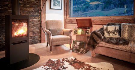 Chalet Vogue Luxury Accommodation