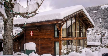 ​Chalet iGloo Luxury Accommodation