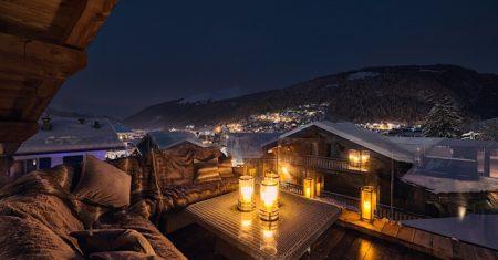 Lodge des Nants Luxury Accommodation