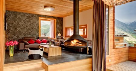 Chalet Chloe Luxury Accommodation