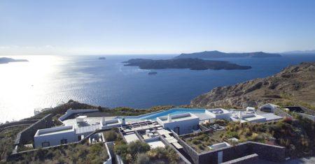 Villa Eros Luxury Accommodation