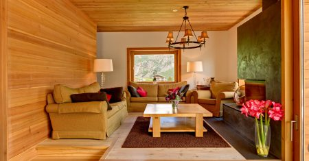 Chalet Espirit Luxury Accommodation